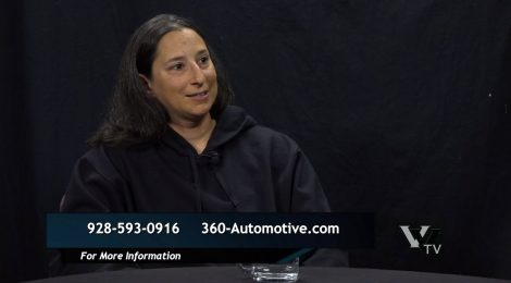 Arizona Business Spotlight Episode 4 360 Automotive
