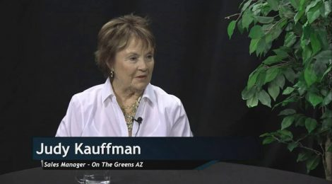Arizona Business Spotlight - On The Greens
