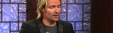 Business Volunteers for the Arts & Arizona ArtBeat: Eric Whitacre