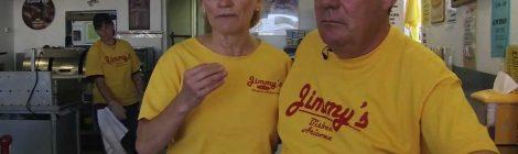 Jimmy's Hot Dog Company, Bisbee, Arizona