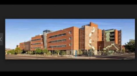 University of Arizona College of Medicine2
