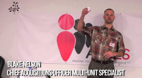 Arizona Young Entrepreneur Society 2nd Event Highlight #3