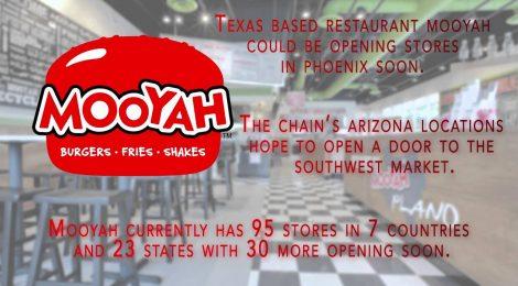 Major Businesses Expanding to Arizona
