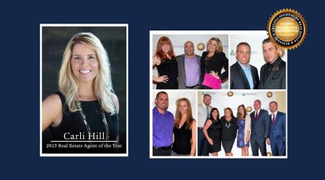 2016 Arizona Journal of Real Estate & Business Awards