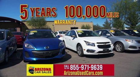 Why buying from Arizona Car Sales is a Better Buy!  Mesa AZ (480) 821-6161